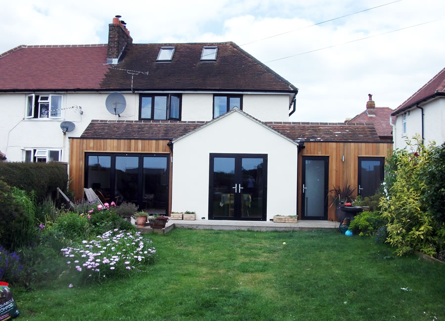 3 Wayte Cottages