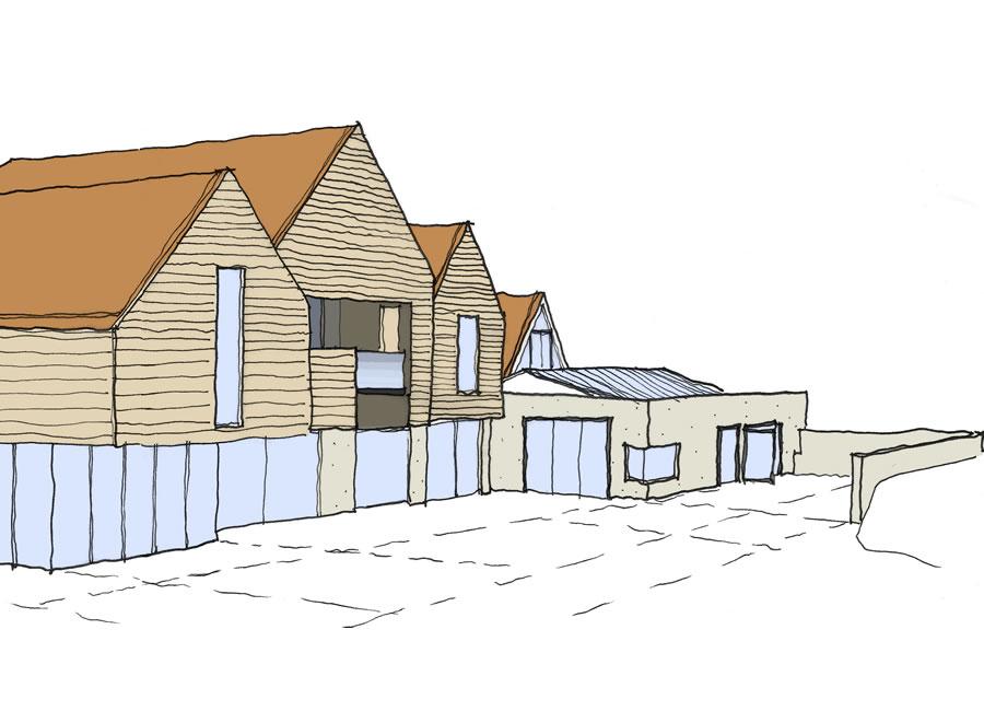 Newlands Farmhouse